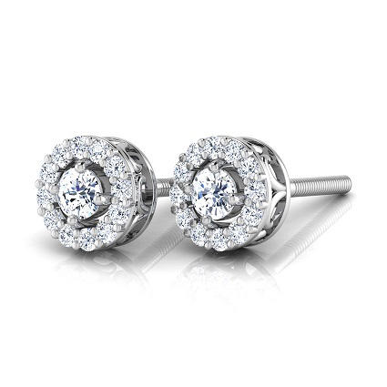 2b2f55b8c 787 Ear Stud Designs, Buy Diamond Ear Studs And Tops for Men & Women  starting @ Rs. 2,627